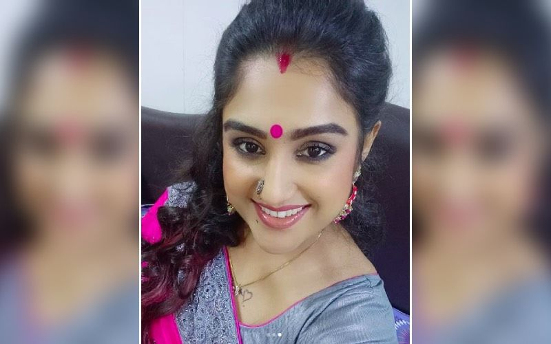 Bigg Boss Tamil 3 Contestant Vanitha Vijayakumar Gets Married For The Fourth Time? Latest Pic Leaves Netizens Confused