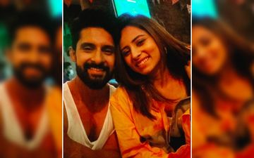Ravi Dubey And Sargun Mehta Celebrate 7th Wedding Anniversary; Jamai Raja Star Shares A Video Featuring Their Personal Moments – Watch