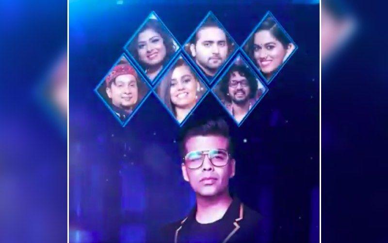 Indian Idol 12: Karan Johar To Witness The Battle Of Pawandeep Rajan, Arunita Kanjilal, Shanmukhapriya And Others In Semi-Finale Episode-Watch Promo