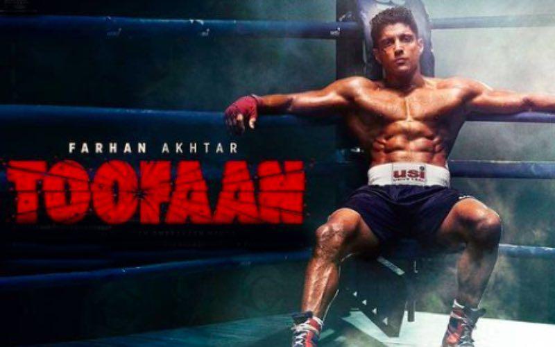Toofaan: Farhan Akhtar Hopes Audience To Accept Boxing Drama Like Bhaag Milkha Bhaag