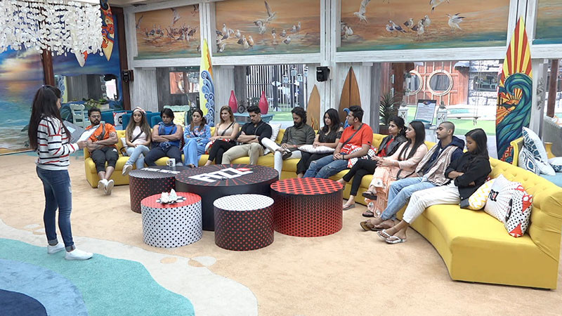 A Still From Bigg Boss 12 Day 22