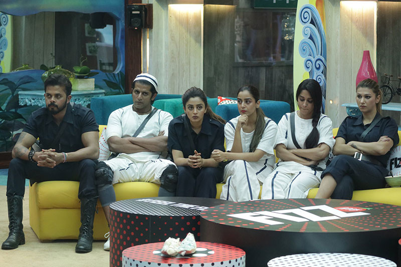 A Still From Bigg Boss 12 Day 23