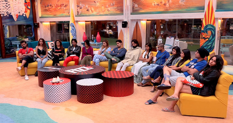 A Still From Bigg Boss 12 Day 24
