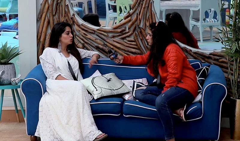 A Still From Bigg Boss 12 Day 67