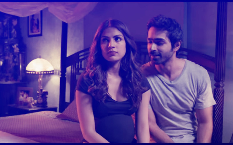 A Still From Jalebi
