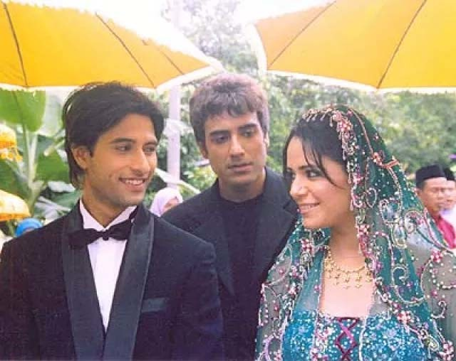 A Still From Jassi Jaissi Koi Nahin