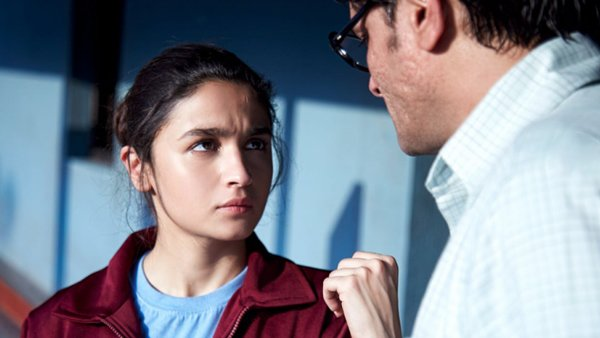 A Still From Raazi