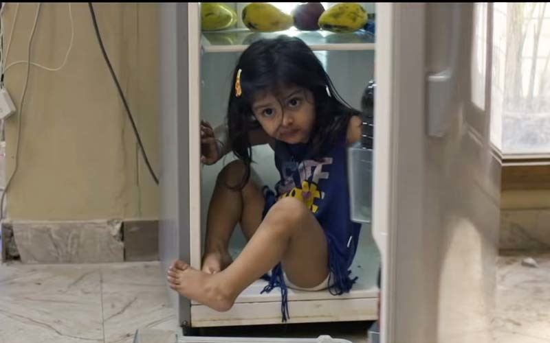 A Still From The Movie Pihu
