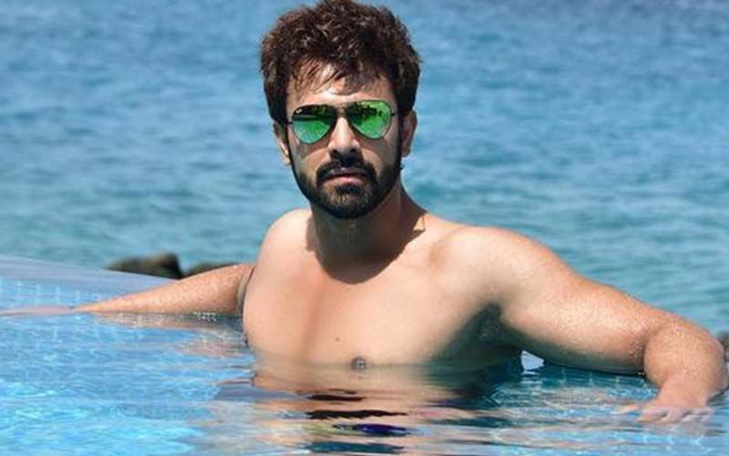 Pearl V Puri On Doing Bold Scenes, 'I Would Like To Take Up The Challenge And Excel My Scale As An Actor'