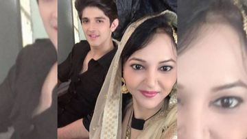 Yeh Rishta Kya Kehlata Hai's Rohan Mehraa Mourns Leena Acharya's Death; Remembers Shooting With Her For Class Of 2020