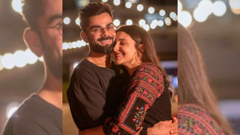 RCB To Virat Kohli's Rescue After Anushka Sharma's Husband Is Called A 'Hypocrite' For Birthday Fireworks; Netizens Cite His 'No Crackers On Diwali' Message