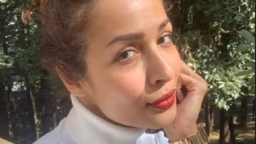 Malaika Arora Responds To BF Arjun Kapoor's 'Check Her Out' Post; Shares Nature-Filled Pics From Dharamshala