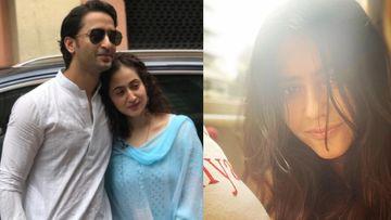 Ekta Kapoor Congratulates The Newlyweds Shaheer Sheikh And Ruchikaa Kapoor; Calls Her 'Begum Ruchikaa Kapoor Sheikh'