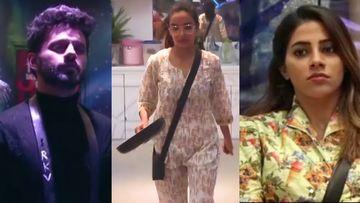 Bigg Boss 14: Team Jasmin Wins The Batwara Task; Captain To Be Chosen Between Rahul Vadiya, Nikki Tamboli And Jasmin With Aapsi Sehmati - Will There Be An Agreement?