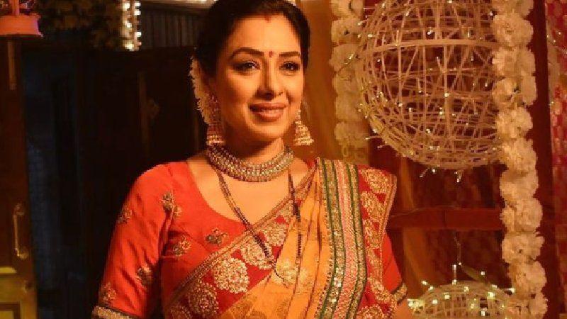 HIT OR FLOP? Rupali Ganguly's Anupamaa Remains At TOP; Naagin 5 And Yeh Rishta Kya Kehlata Witness A Drop In Ratings