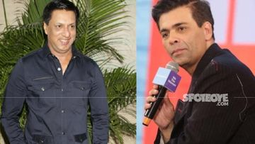 Karan Johar Responds To Madhur Bhandarkar's Complaint Of Misusing Title 'Bollywood Wives'; Releases Official Statement And Changes Title