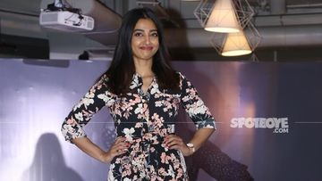 Radhika Apte Reminisces Her Night At The Emmy Awards After Delhi Crime Wins Big At The International Awards