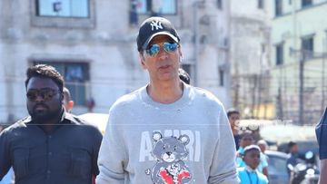Is This Why Akshay Kumar Does Not Attend Bollywood Parties?