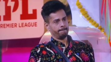 Bigg Boss 14: Shardul Pandit Fails To Beat Rubina Dilaik; Gets Eliminated From The Show