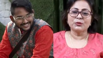 Bigg Boss 14: Jaan Kumar Sanu's Mother Has A Special Video Message For All The Viewers; Requests All To Not Reject Jaan - WATCH