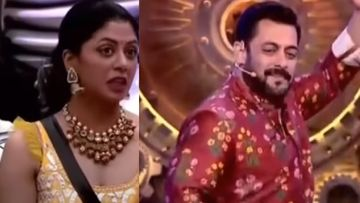 Bigg Boss 14 WEEKEND KA VAAR Diwali Special: Kavita Kaushik Boils With Anger As She Talks About Eijaz Khan; Salman Khan Dances With Surbhi Jyoti And Others