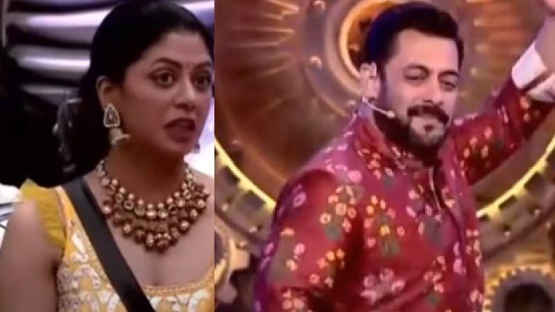 Bigg Boss 14 WEEKEND KA VAAR Diwali Special: Kavita Kaushik Boils With Anger As She Talks About Eijaz Khan; Salman Khan Dances With Surbhi Jyoti And Others