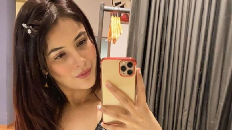 A Special Someone Gets Bigg Boss 13 Star Shehnaaz Gill's Name Inked On His Wrist; No, It's Not Sidharth Shukla