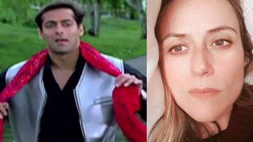 Money Heist's Raquel AKA Itziar Ituño Singing Salman Khan's Chunari Chunari Is The Best Thing To See On The Internet Today - WATCH