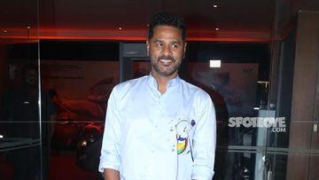 Director-Choreographer Prabhu Deva To Get Married For The Second Time?