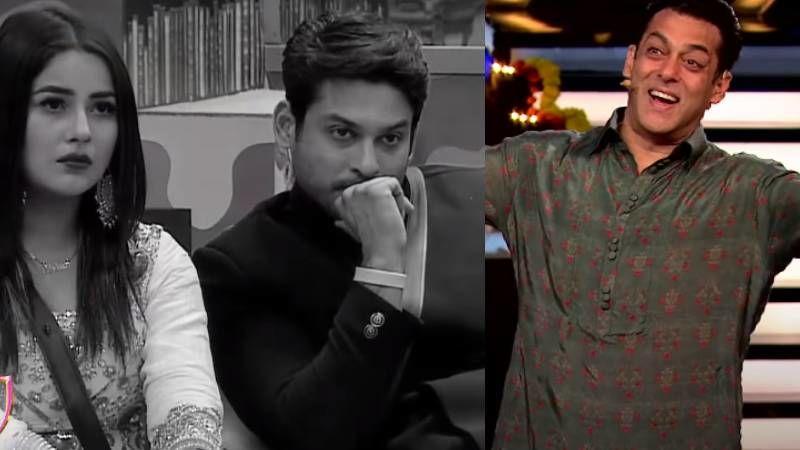 Diwali 2020 Bigg Boss 13 Flashback: A Look At Sidharth Shukla, Shehnaaz Gill, Paras Chhabra And Others Celebrations With Salman Khan