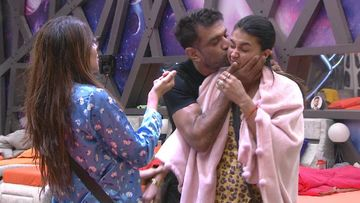 Bigg Boss 14 Day 35 SPOILER ALERT: Housemates To Get Special Gifts From Family On The Occasion Of Diwali 2020