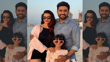 After Diwali 2020 Bash, Abhishek Bachchan And Aishwarya Rai Bachchan TO NOT Host A Big Birthday Bash For Daughter Aaradhya This Year - Reports