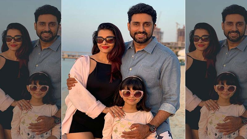 After Diwali 2020 Bash, Abhishek Bachchan And Aishwarya Rai Bachchan TO NOT Host A Big Birthday Bash For Daughter Aaradhya This Year - Reports