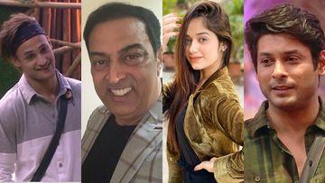 Bigg Boss 13: Vindu Dara Singh Says Jannat Zubair Supports Sidharth; Fans Dig Up A Video Where She's Going GAGA Over Asim