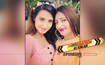 Aalisha Panwar's Mother Wants To See Her In Khatron Ke Khiladi, Actress Reveals Why?- EXCLUSIVE
