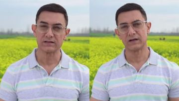 Aamir Khan Expresses Concern For His Chinese Fans Post The Coronavirus Outbreak, Asks Them To 'Stay Safe, Take Necessary Precautions'