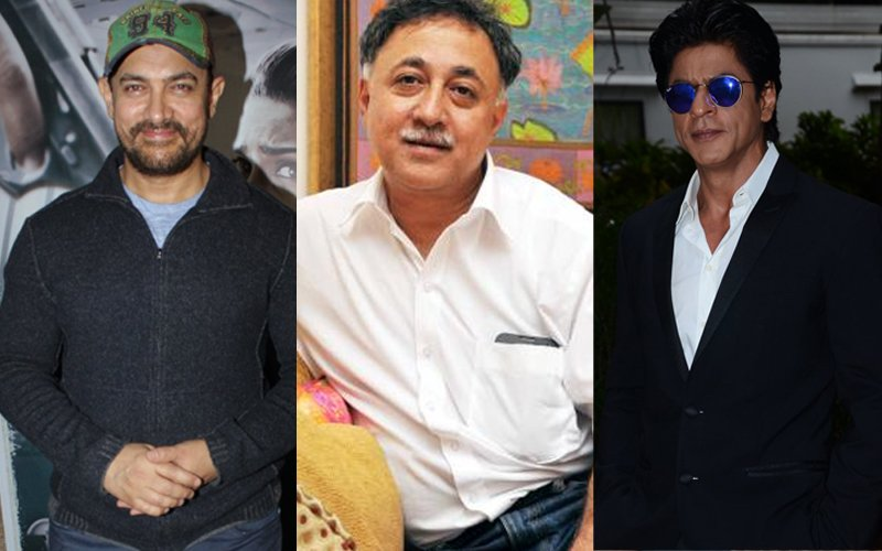 Mansoor Khan Reveals Aamir-SRK Tug-Of-War For Josh