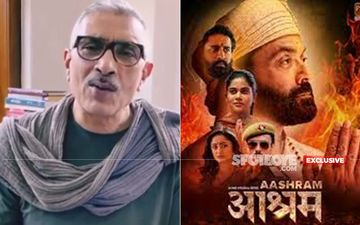 Prakash Jha Slams Karni Sena Targeting Ashram Starring Bobby Deol: 'Who Am I To Make Judgement On Their Demand? Viewers Are Best To Decide'-EXCLUSIVE