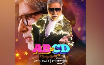 AB Aani CD: Amitabh Bachchan Starrer Marathi Movie With Sayali Sanjeev And Vikram Gokhale To Release Soon On Amazon Prime