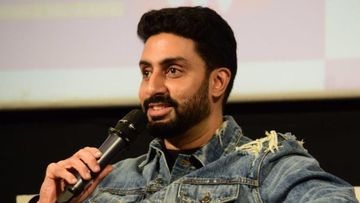 Abhishek Bachchan Recalls The Time When No One Was Ready To Launch Him, 'Forget How Many Producers And Directors I Met And Requested'