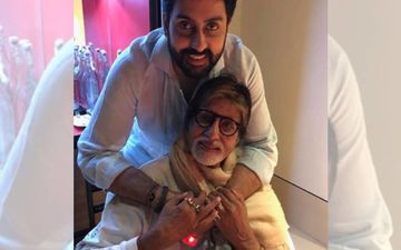 COVID-19 Infected Amitabh Bachchan And Abhishek Bachchan Responding Well To Treatment; To Be Hospitalised For Seven More Days - Reports