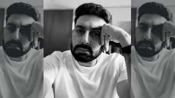 Abhishek Bachchan Schools A Troll With Utmost Grace; Netizens Hail The Actor, 'Classy And Respectful Even To Haters'