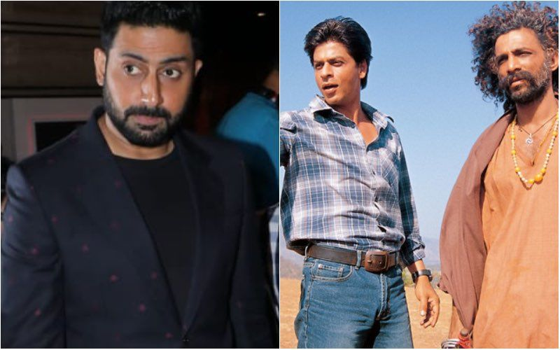 Abhishek Bachchan Motivates Himself As He Listens to Shah Rukh Khan's Yun Hi Chala Chal Song From Swades On His 28th Day At The Hospital