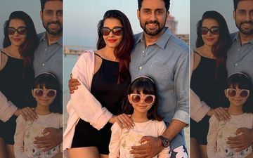 Abhishek Bachchan Gets Fans Quizzing About Aishwarya Rai's Second Pregnancy As He Promises A Surprise