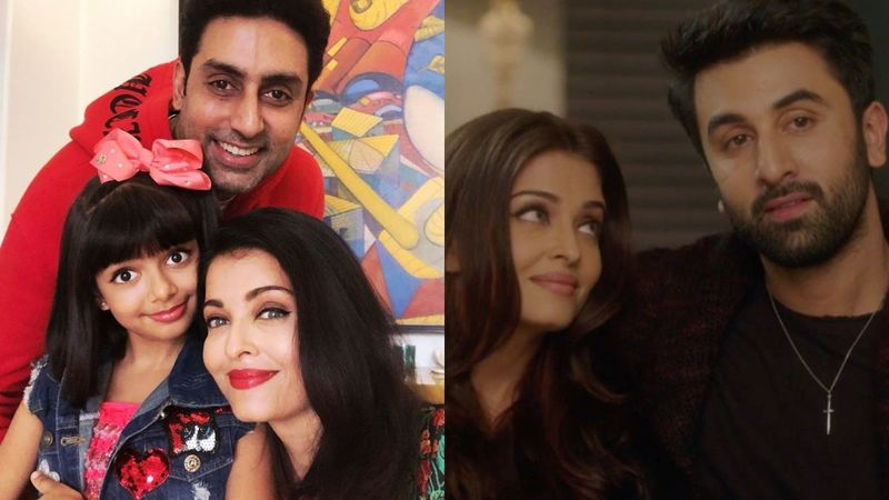 When Aishwarya Rai's Daughter Aaradhya Bachchan Had Mistaken Ranbir Kapoor For Her Father Abhishek Bachchan; Here's What Happened Next