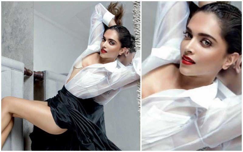 5 Times Deepika Padukone Spelt Bold To The T- View PICS Inside