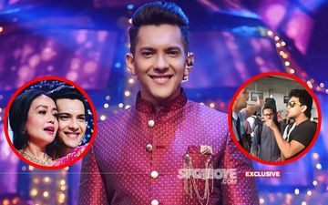 Aditya Narayan UNFILTERED On Neha Kakkar, His Relationship Status And Learning From His Mistakes- EXCLUSIVE