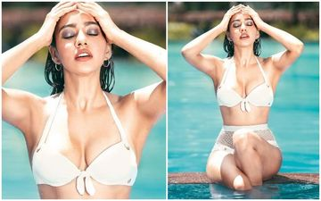 5 Times Neha Sharma Spelt Bold To The T- View PICS Inside