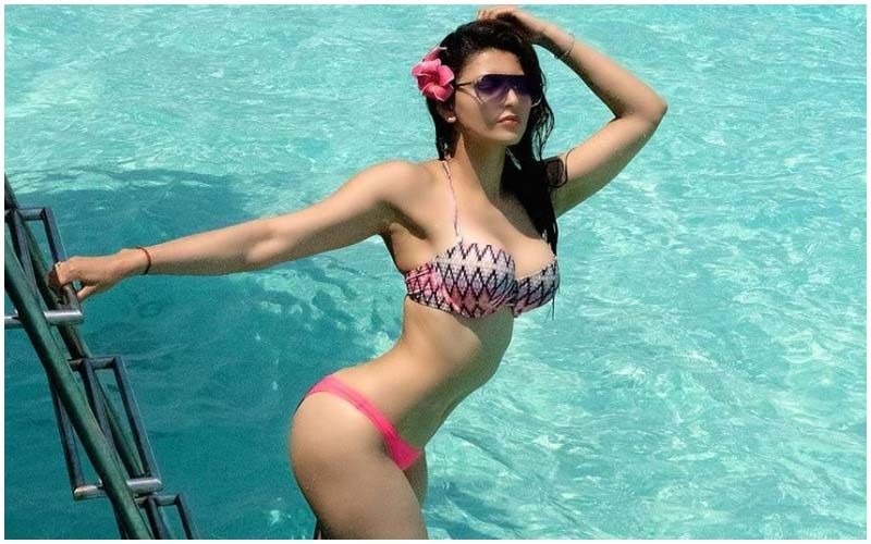 5 Times Urvashi Rautela Spelt Bold To The T- View PICS Inside