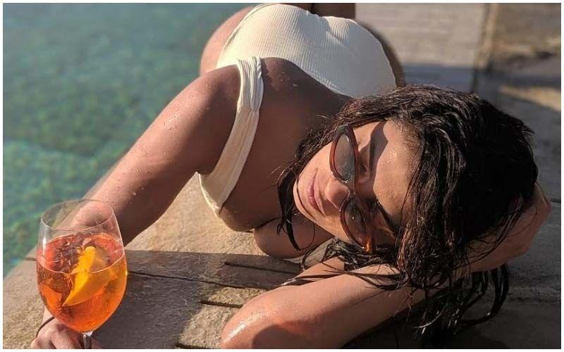 5 Times Priyanka Chopra Jonas Spelt Bold To The T- View PICS Inside